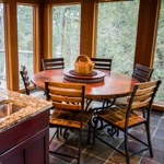 Angel Point Breakfast Nook